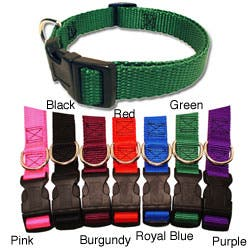 Majestic Pets 18 to 26-inch Adjustable Dog Collar for Large Dogs|https://ak1.ostkcdn.com/images/products/3324641/Majestic-Pets-18-to-26-inch-Adjustable-Dog-Collar-for-Large-Dogs-P11419310a.jpg?impolicy=medium