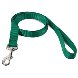 Majestic Pets Six-Foot Nylon Dog Leash