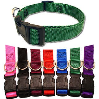 Majestic Pets 10 to 16-inch Adjustable Dog Collar|https://ak1.ostkcdn.com/images/products/3324651/P11419306.jpg?impolicy=medium