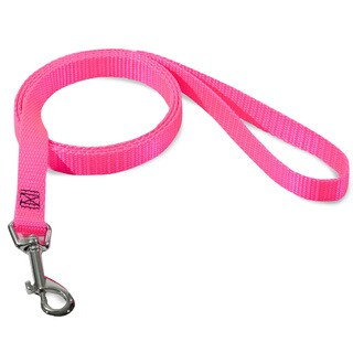 Majestic Pets Four-Foot Box-Stitched Dog Leash