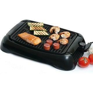 13-inch Gourmet Countertop Electric Grill
