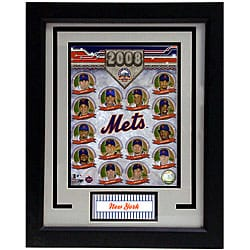 New York Mets 2008 11x14 Deluxe Photo Frame - Thumbnail 0
