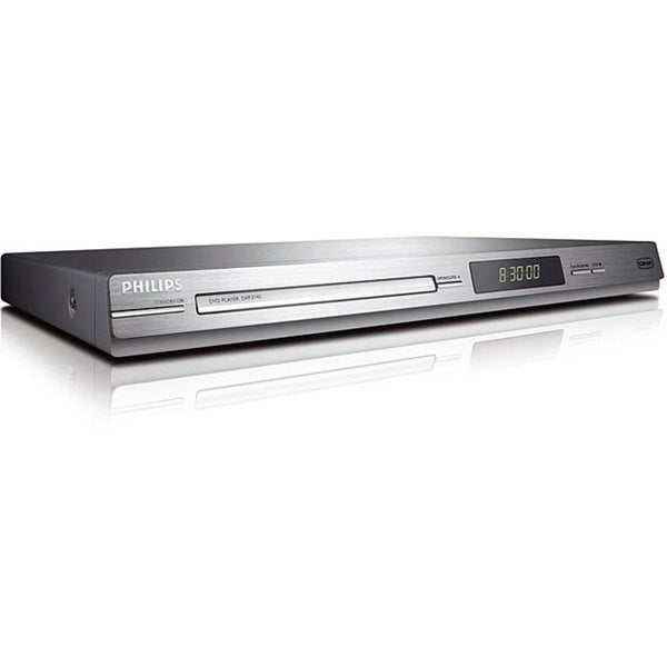 Philips DVP3140- Multi Region Free DVD Player (Refurbished)