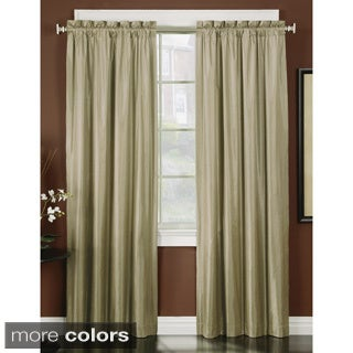 curtains for living room online shopping shop thermal backed iridescent curtain panel pair free 26962