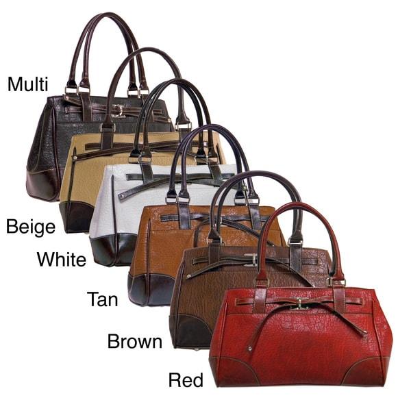 Rina Rich 'Classic' Shoulder Bag