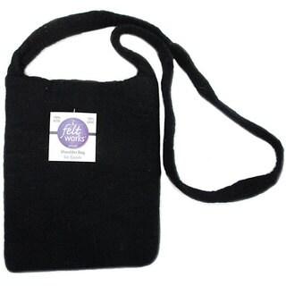Feltworks Shoulder Bag