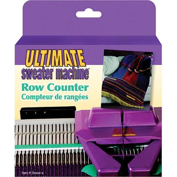 ultimate sweater knitting machine