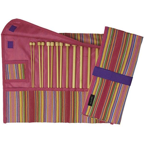 Getaway Takumi Single Point Knitting Needles Gift Set