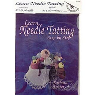 Needle Tatting Kit