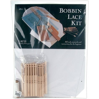 Bobbin Lace Kit