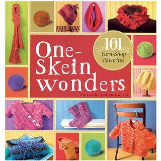 Storey Publishing 'One-Skein Wonders' Craft Book