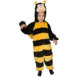 Little Honey Bee Children's Costume