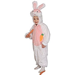 Cozy Little Bunny Children's Costume