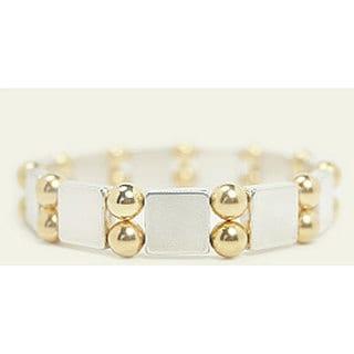 Allied Brass Neodymium Magnetic Bracelet