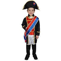 Historic Napoleon Costume