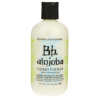 Bumble and bumble Alojoba 8-ounce Conditioner