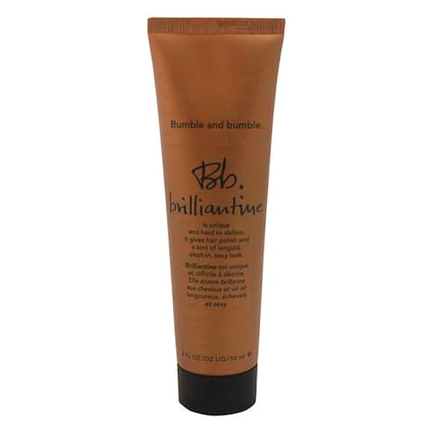 Bumble and bumble 2-ounce Brilliantine Cream