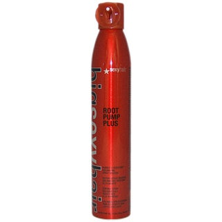 Sexy Hair Root Pump Plus 10-ounce