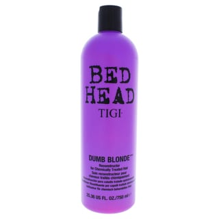 TIGI Bead Head Dumb Blonde Reconstructor