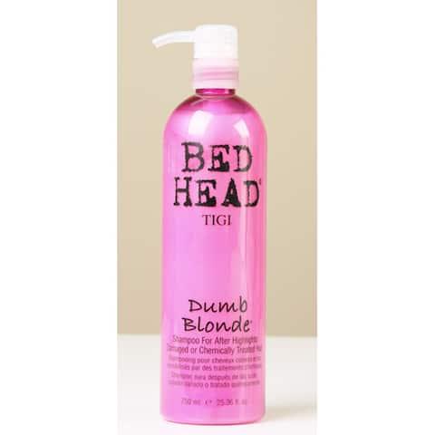 TIGI Bed Head 'Dumb Blonde' Shampoo