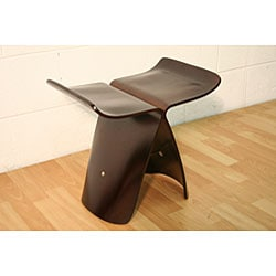 Sophie Brown Bentwood Butterfly Table