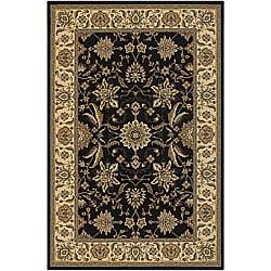 """Artist's Loom Indoor Traditional Oriental Rug - 5'3"""" x 7' - Thumbnail 0"""