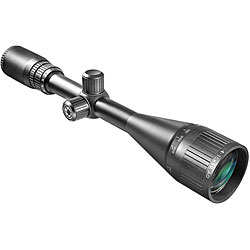Barska 6.5-20x50 Adjustable Objective Varmint Rifle Scope