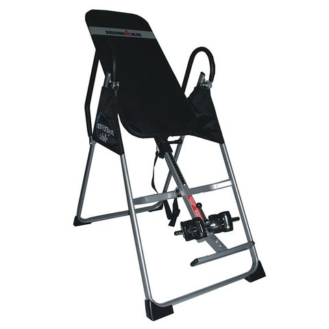 Ironman Gravity 1000 Black Steel Inversion Table