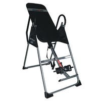 Ironman Gravity 1000 Black Steel Inversion Table