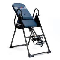 IronMan Gravity 4000 Inversion Table - Blue