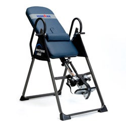 IronMan Gravity 4000 Inversion Table   Blue