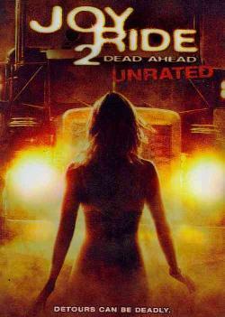 Joy Ride 2: Dead Ahead (DVD)