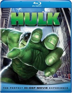 The Hulk (Blu-ray Disc)