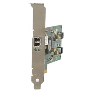 Allied Telesis AT 2972SX Fiber Network Adapter