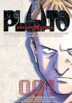 Pluto Urasawa X Tezuka 1 (Paperback)