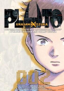 Pluto 2: Urasawa X Tezuka (Paperback)