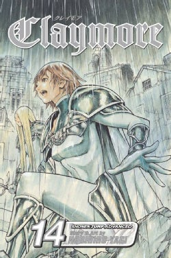 Claymore 14: A Child Weapon (Paperback)