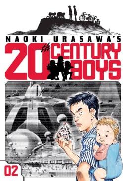 Naoki Urasawa's 20th Century Boys 2: The Prophet (Paperback)