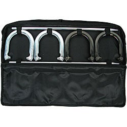 Executive Deluxe Horseshoe Set