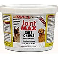 Joint MAX Triple Strength Soft Chews (Pack of 120)