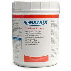 Rematrix Chews (Bottle of 120)