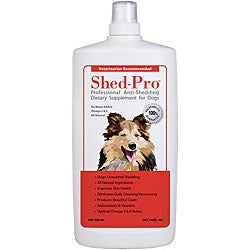 Shed Pro for Dogs