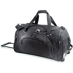 G Pacific Sovereign 28-inch Rolling Upright Duffel Bag