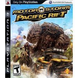 PS3 - MotorStorm: Pacific Rift - Thumbnail 1