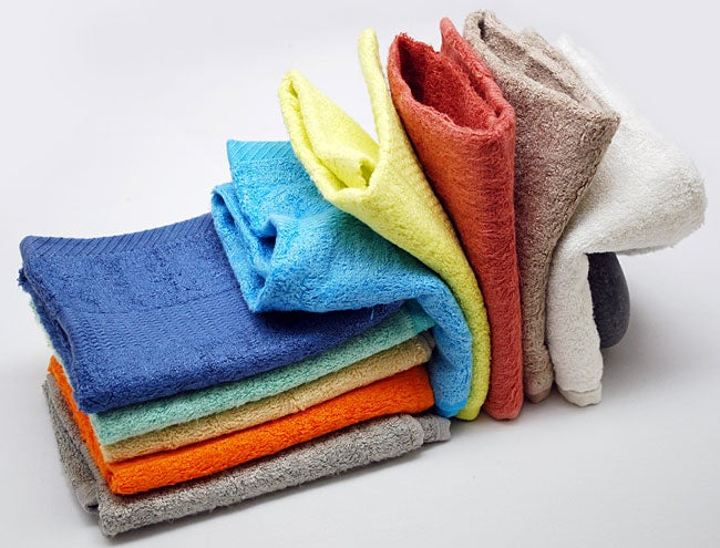 Rayon from Rayon from Bamboo Bath Towels (Set of 2)