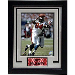 Joey Galloway 11x14 Deluxe Frame Photo