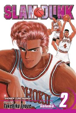 Slam Dunk 2: New Power Generation (Paperback)