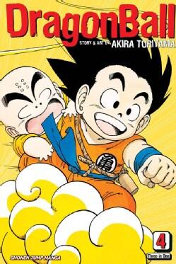Dragon Ball 4 (Paperback)