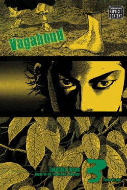 Vagabond 3: One with Heaven and Earth VIZBIG Edition (Paperback)