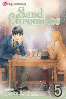 Sand Chronicles 5 (Paperback)
